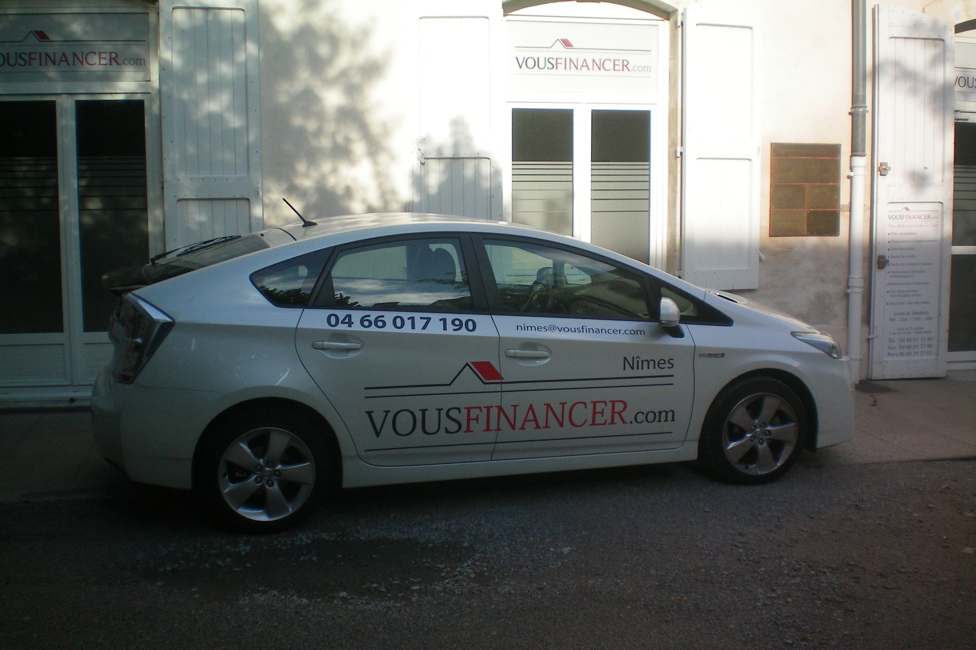 voiture vousfinancer.com