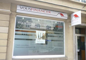 credit immobilier strasbourg