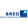 logo BANQUE POPULAIRE BRED