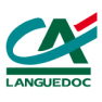 logo CREDIT AGRICOLE LANGUEDOC