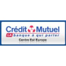 logo CREDIT MUTUEL CENTRE EST EUROPE