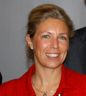 Anne Blondeau, Directrice d'Agence